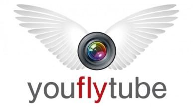YouFlyTube, un service de vente d'images et de videos aeriennes realisees avec des drones