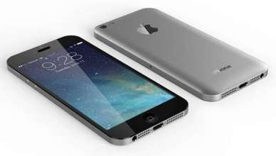 iPhone 6 la Phablette d'Apple aussi appelee l iPhone Air