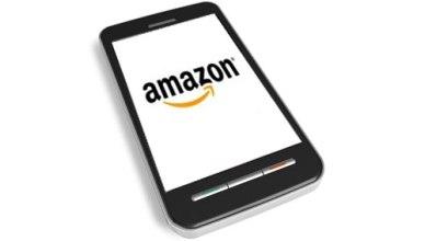 Le Smartphone Amazon pourrait être lancé prochainement