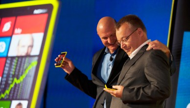 Nokia sera racheté par Microsoft cette semaine