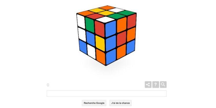 40 ans de Rubik's Cube, mais pas que (D&D).