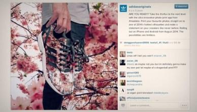 Vous allez pouvoir créer votre propre paire d'Adidas avec vos photos