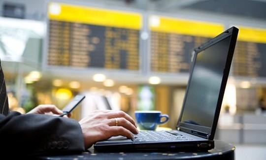 Dès le 1er Juillet les aéroports de Paris proposeront du Wi-Fi gratuit et illimité