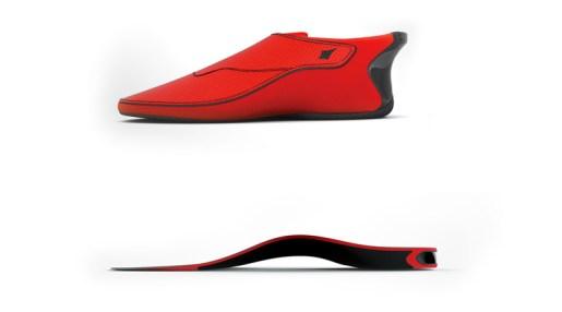 L'entreprise Ducere commercialisera dès Septembre les Lechal Shoes, les premières chaussures connectées