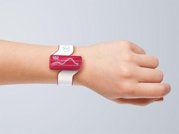 Sugar, bracelet connecté pour diabétique