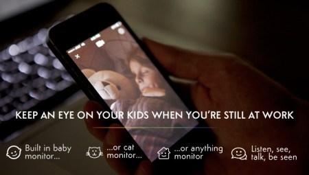 veiller sur vos enfants à distance