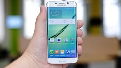 SamsungGalaxy S6 Edge : le renouveau de Samsung ?