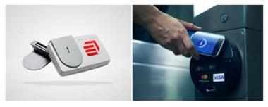 Télépéage vendu par les société d'autoroute et technologie NFC