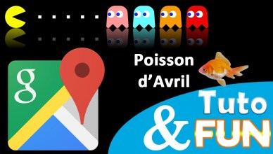 Google poisson d'avril 2015