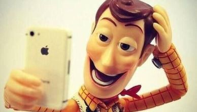 Un selfie, et c'est payé!