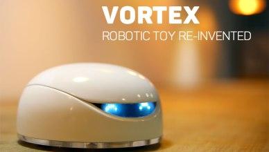 Robot Vortex