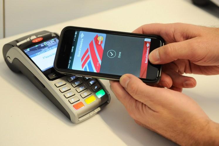 Système de paiement Apple Pay
