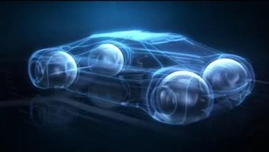 Goodyear Eagle-360 : les pneus sphériques du futur