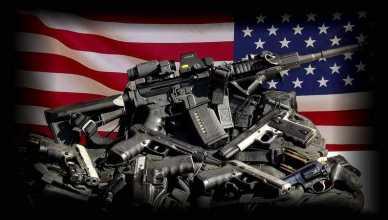 L'armée américaine invente la balle qui ne tue pas