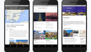Google Destinations : l'agence de voyage 2.0