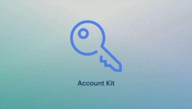 Account Kit, le nouveau dispositif d'authentification signé Facebook
