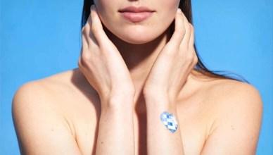 My UV Patch de l'Oréal : un patch anti coup de soleil à mettre sur le bras ou la main
