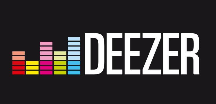 Deezer le service français de Streaming musical débarque aux Etats Unis