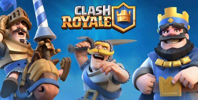 Nouveau mode multijoueur 2 vs 2 Clash Royale