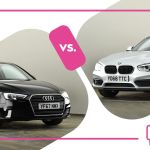Audi A3 Vs Bmw 1 Series