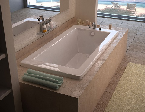 Six Measurements To Check Before You Buy A New Bathtub