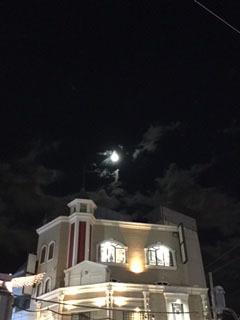 20161214ふたご座満月