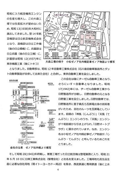 拝島線の歴史と拝島線となってから8
