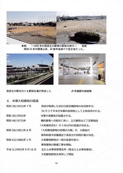 拝島線の歴史と拝島線となってから18