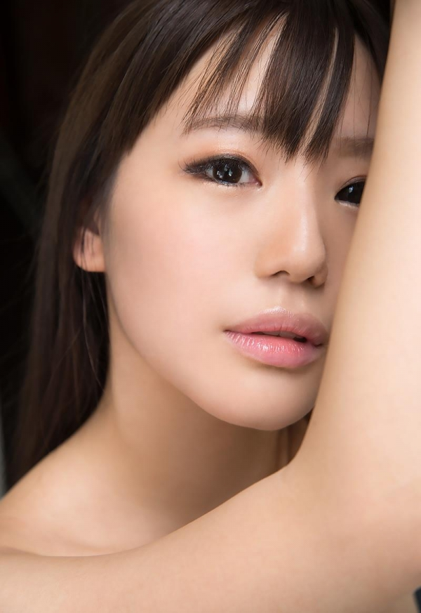 黒川サリナ スレンダー美巨乳美女ヌード画像120枚の015枚目