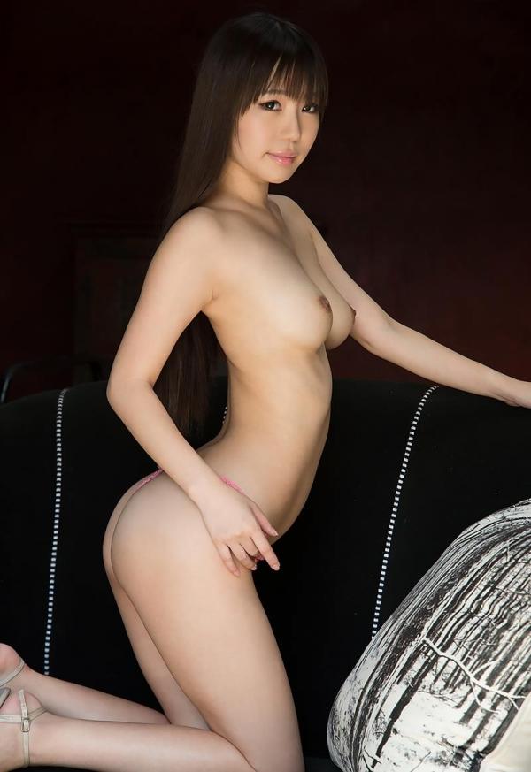 黒川サリナ スレンダー美巨乳美女ヌード画像120枚の037枚目