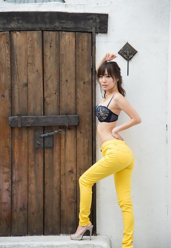 黒川サリナ スレンダー美巨乳美女ヌード画像120枚の054枚目