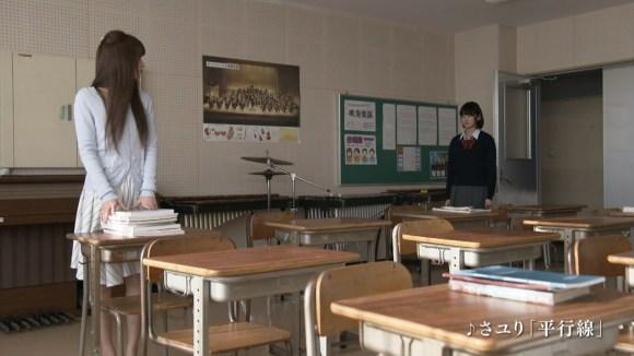 ドラマ「クズの本懐」のエロシーン