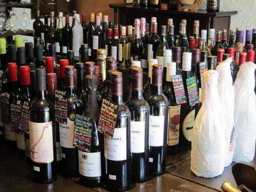 入荷ワイン