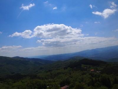 イタリアのラヴェル