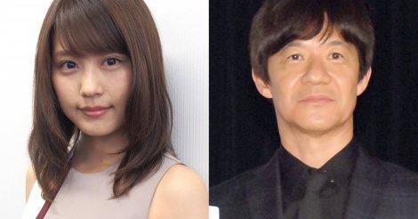 『第68回NHK紅白歌合戦』総合司会は内村光良に決定 紅組は有村架純 白組は嵐・二宮和也