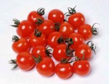 ミニトマト 材料①