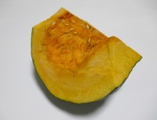 かぼちゃの煮物 材料