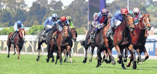 【競馬】デルタブルースってすごい馬だったんだな