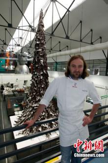blog import 5bf81addee2f9 - チョコレートのクリスマスツリー