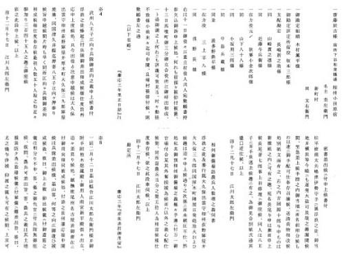 古文書から読み解く多摩地方の明治維新は資料2