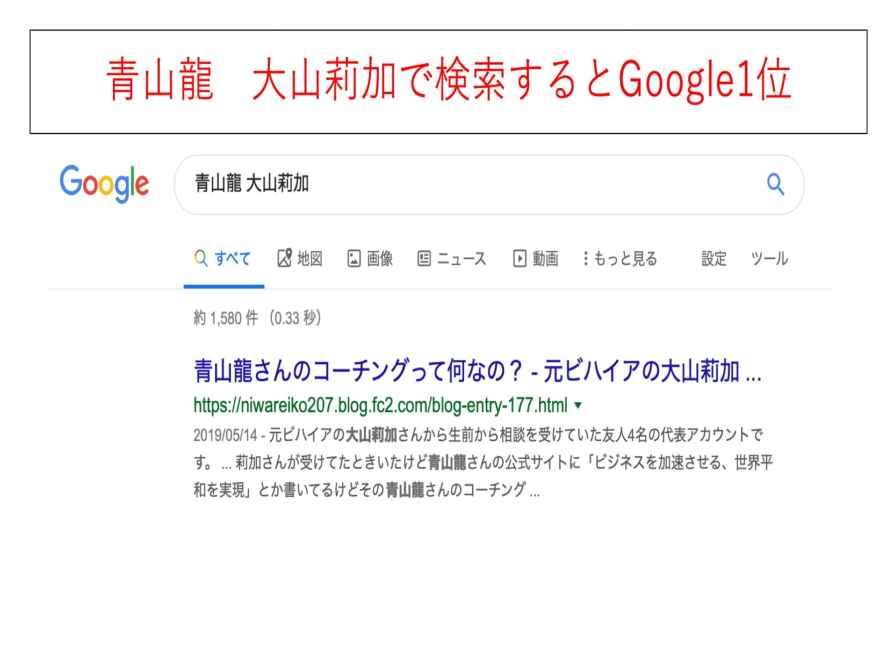 Google検索結果 大下周平 桜井悠太 大山莉加 青山龍 清水有高3