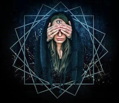 Third Eye Eye Spiritual85