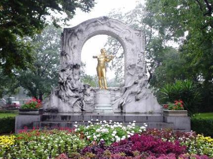 「ウィーン市立公園」の画像検索結果