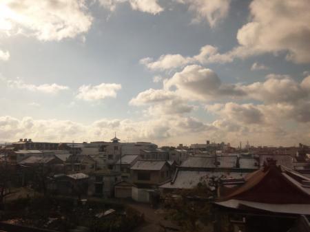 京都付近 1