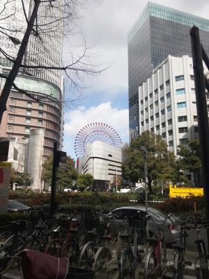 大阪市内 16