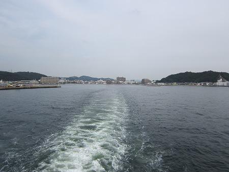 久里浜港 5