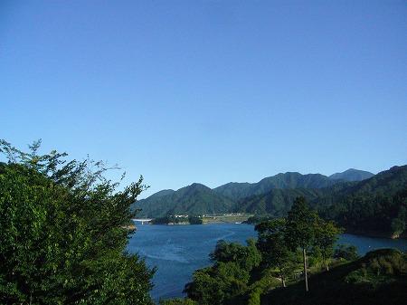 宮ヶ瀬湖 1