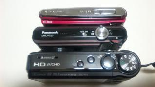 FE-4050_DMC-FX40_DSC-HX5V_比較_k