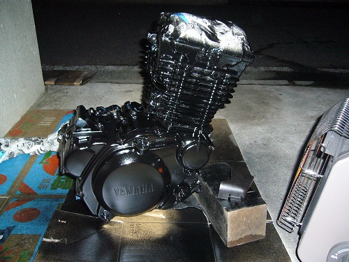 エンジン 4