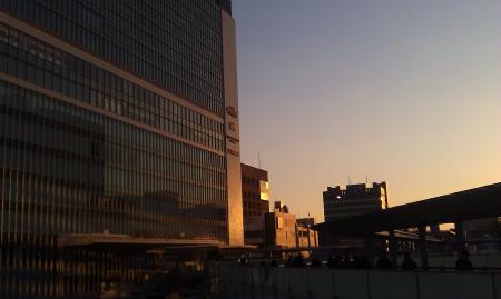 新横浜駅 2